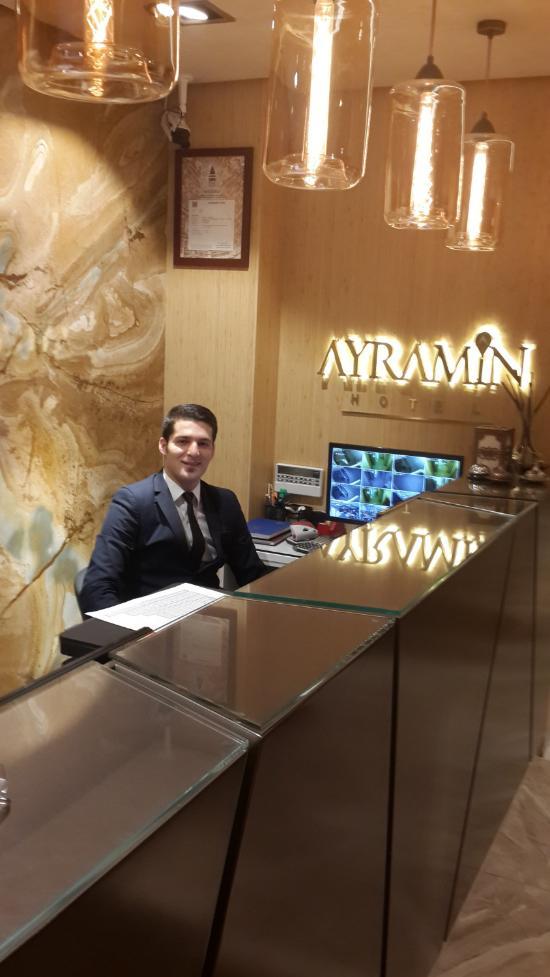 Ayramin hotel updated 2017 reviews price comparison for Ayramin hotel taksim