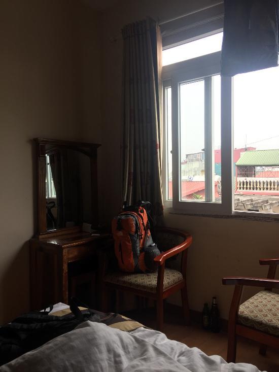 河內河畔酒店