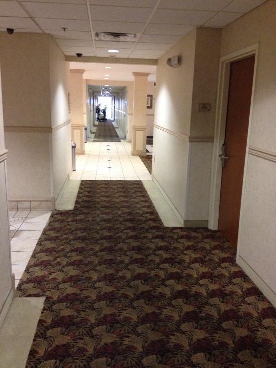 凱富國際全套房飯店