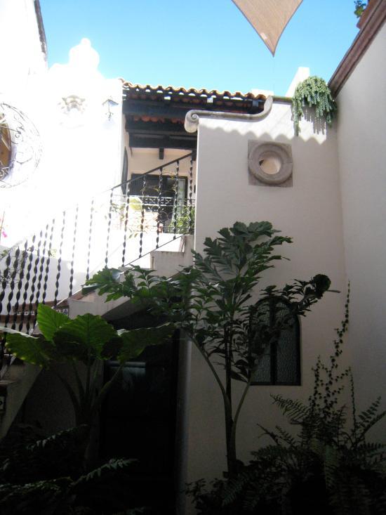 Casa Xola