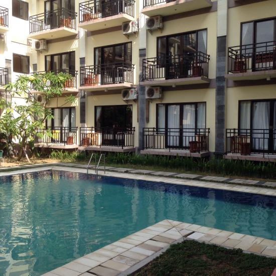 Best Hotels In Bali Tripadvisor: The Aroma's Of Bali Hotel & Residence