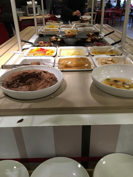 A la bonne heure lons le saunier 76 rue des salines - Cuisine lons le saunier ...