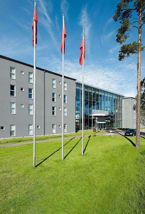 Connect Hotel Skavsta