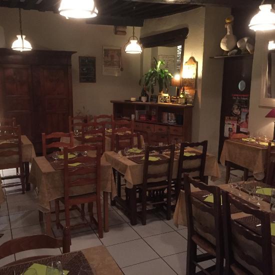 Restaurant Caveau Saint Uguzon
