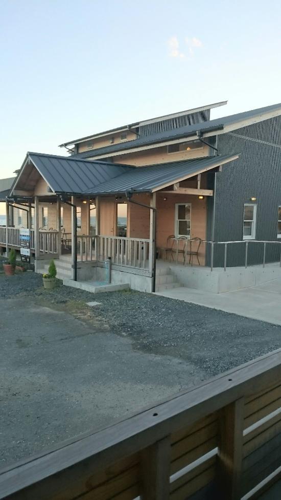 Unoshima Villa