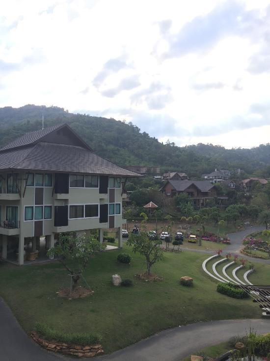 hotels khao national park nakhon ratchasima province