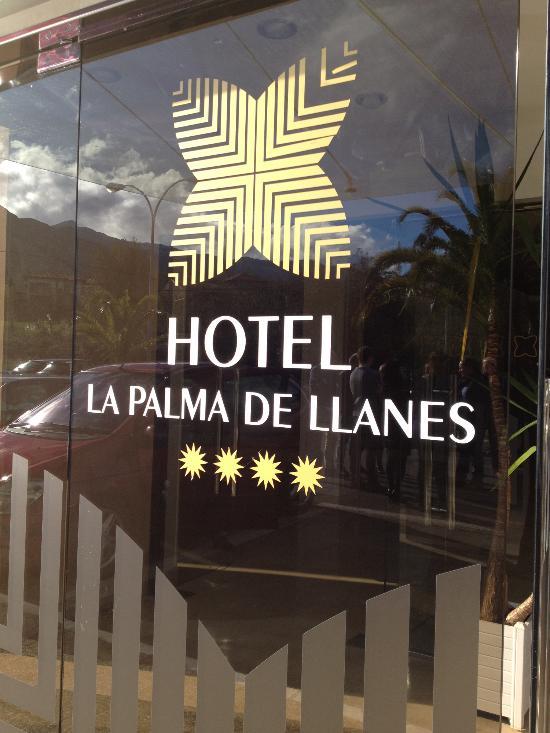 hotel la palma de llanes asturias hotel opiniones y