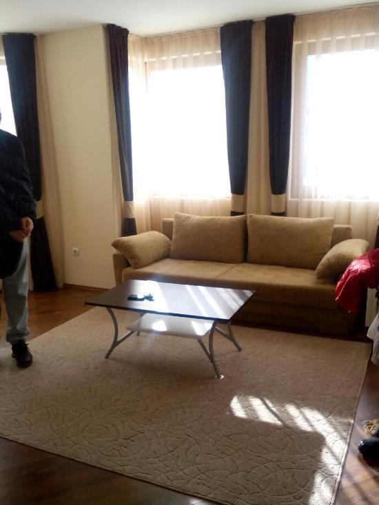 Pirin Palace