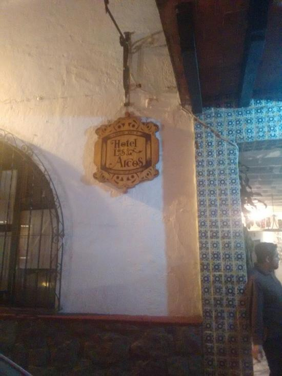 Hotel Los Arcos