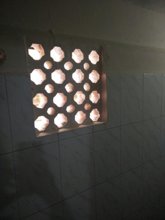 Santhi Residency