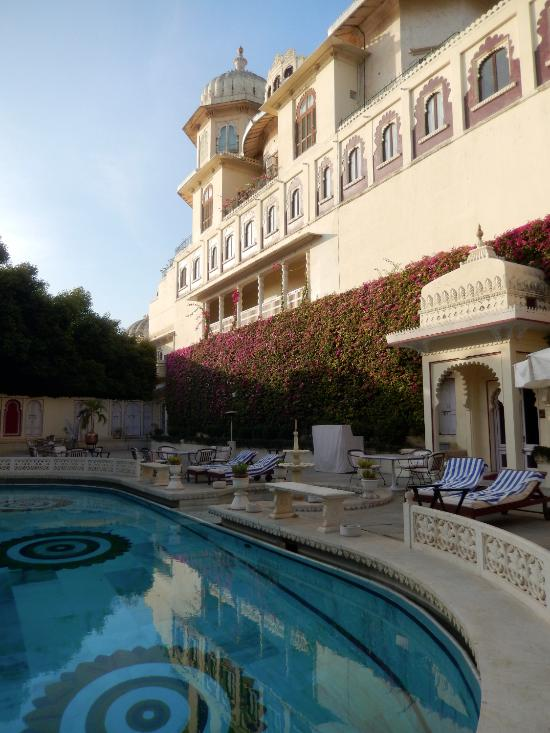 307 Reviews Shiv Niwas Palace Udaipur India Hotel Reviews Tripadvisor