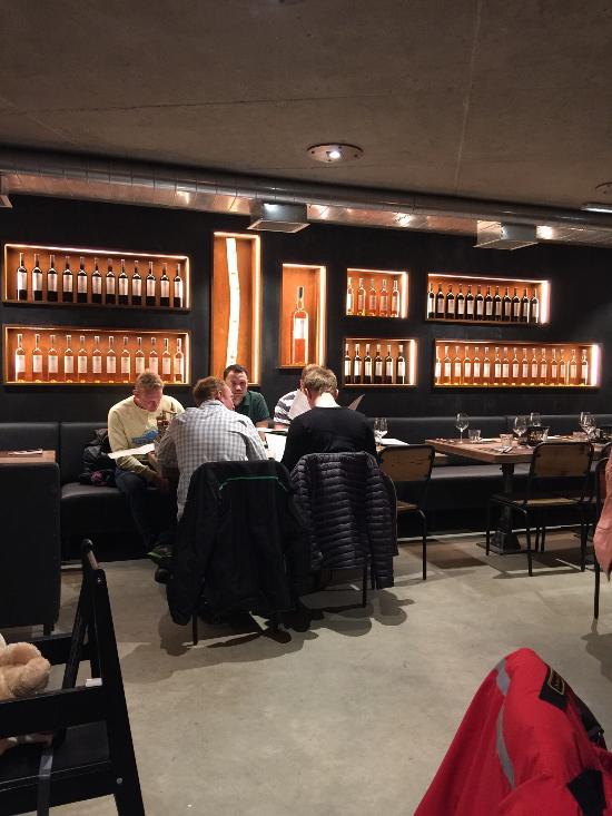 Ski gallery fondue factory val d 39 is re omd men om restauranger tripadvisor - Fondue factory val d isere ...