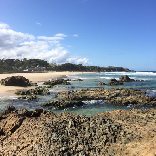 Surfbeach Holiday Park