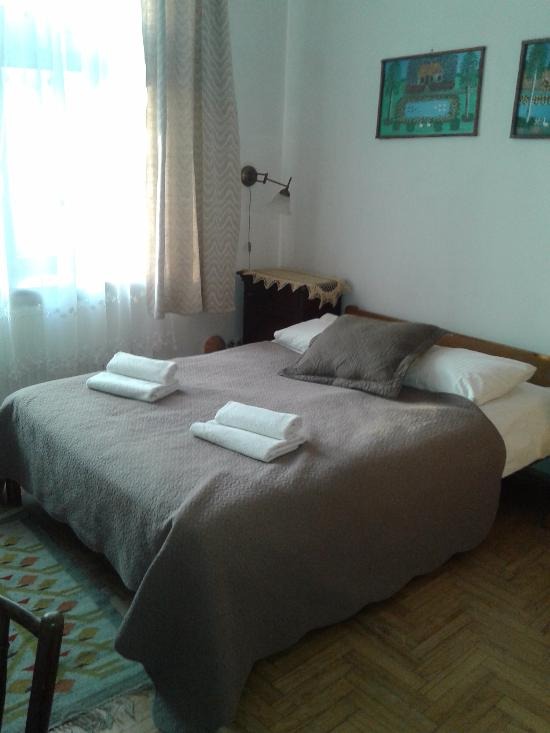 Bed & Breakfast Kolory