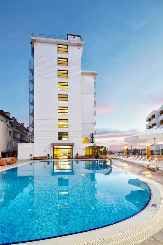 Ayvalik Cinar Hotel