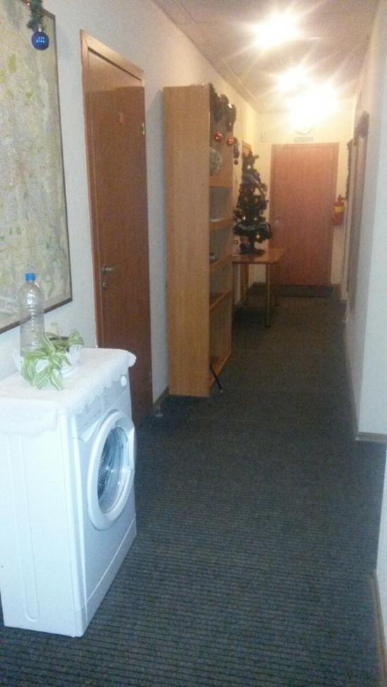 Rinaldi Hotel on Moscovsky Prospect - 2