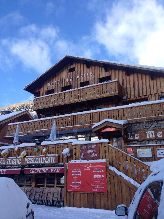 hotel la meije from 61 updated 2017 reviews les deux alpes tripadvisor