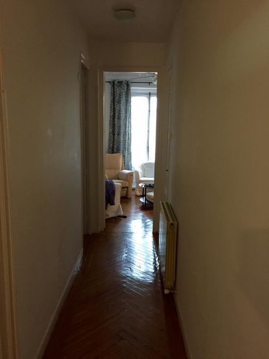 Apartamentos puerta del sol rastro madrid spanien for Puerta del sol apartamentos