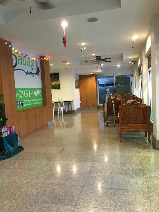 Wallada Place hotel