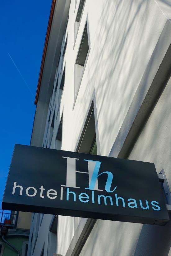 Hotel Helmhaus