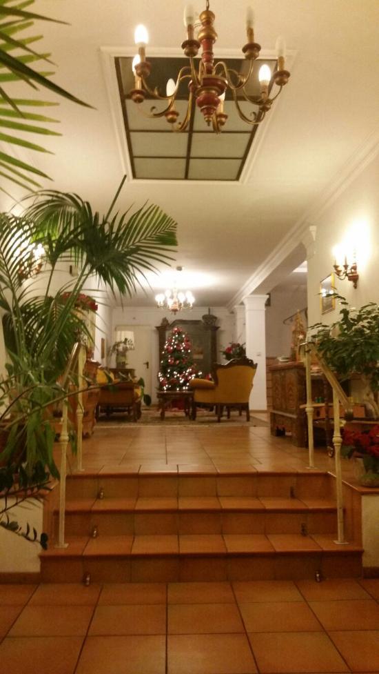 Landgasthaus Fuhrgassl-Huber
