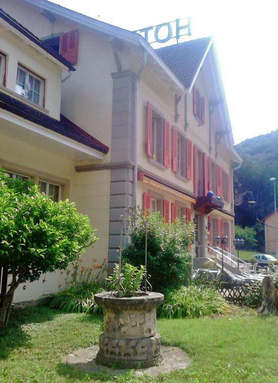 Hotel Restaurante La Truite