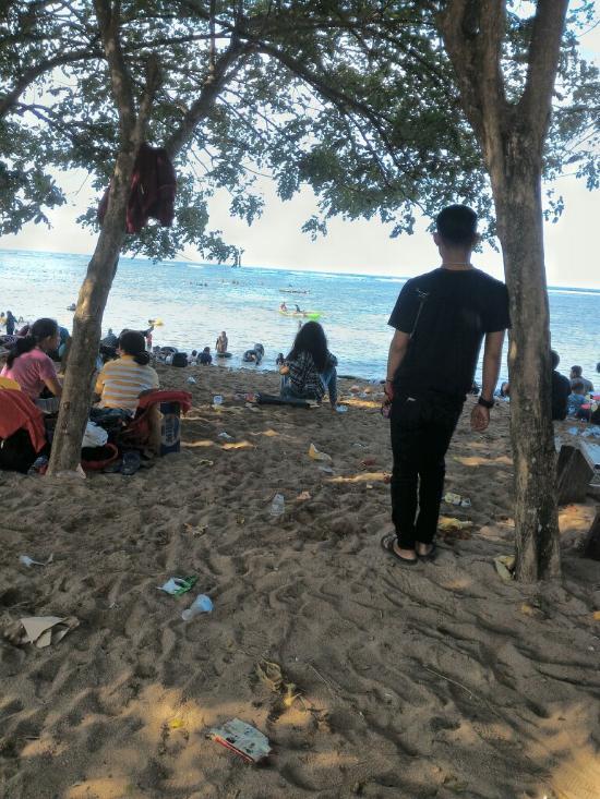 Pantai Tanjung Kasuari Picture Of Tanjung Kasuari Beach Sorong Tripadvisor