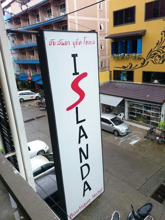 Islanda Boutique Hotel