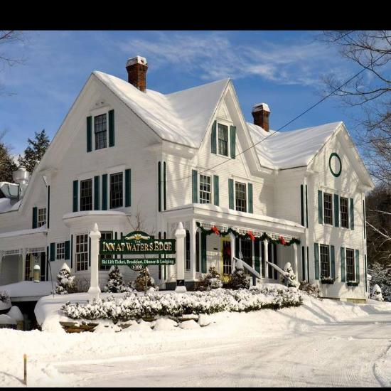 Inn at water 39 s edge updated 2017 prices reviews photos ludlow vt b b tripadvisor for Ludlow hotels with swimming pool