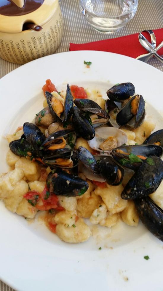 Restaurant Tiramisu Port Cogolin