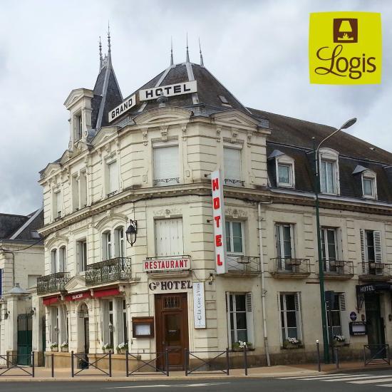 Comme  Ef Bf Bd La Maison Restaurant Chateau Du Loir