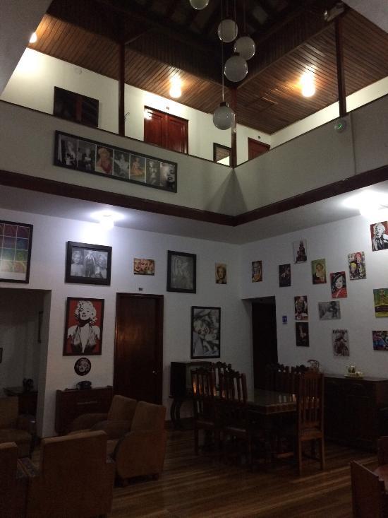 Hotel Tamaru