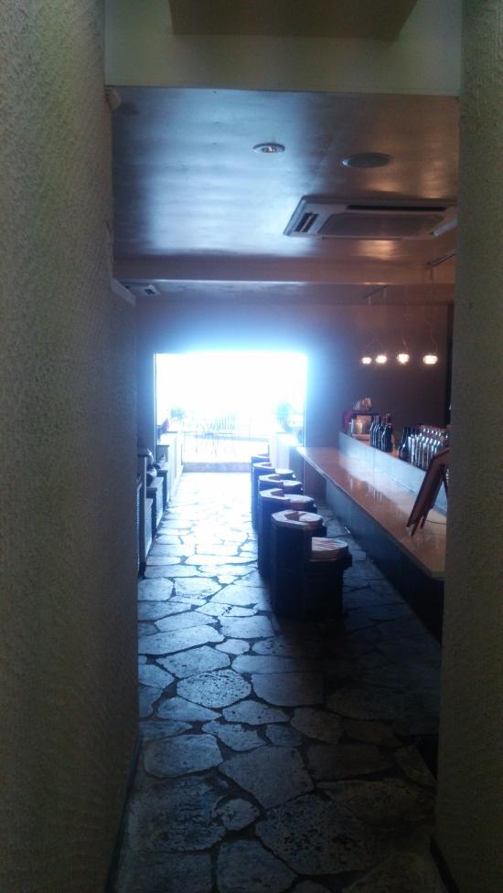 Ristorante caffetteria lampada for Lampada ristorante