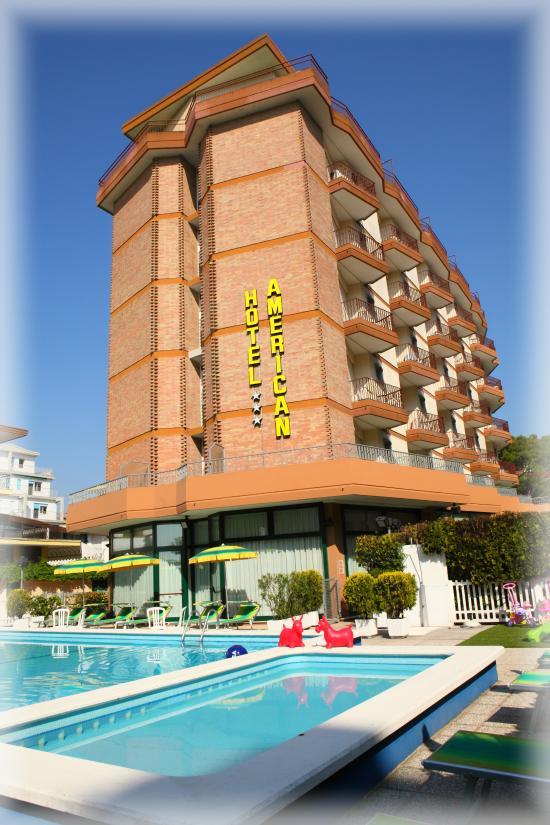 Hotel American