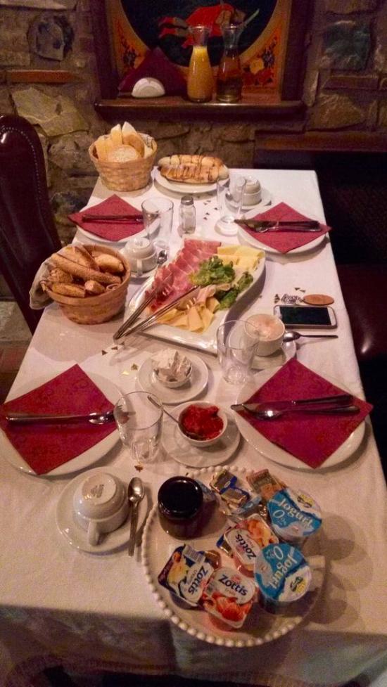 Boutique hotel villa lav updated 2017 reviews skopje for Boutique hotel 06