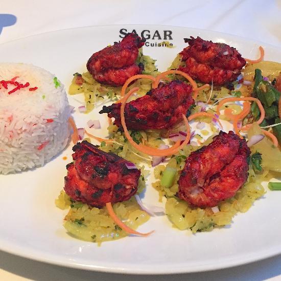 Durham Ct Indian Restaurant