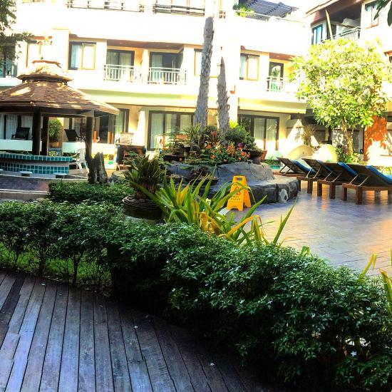 Phi Phi Palm Tree Resort (Ko Phi Phi Don, Thaïlande ...