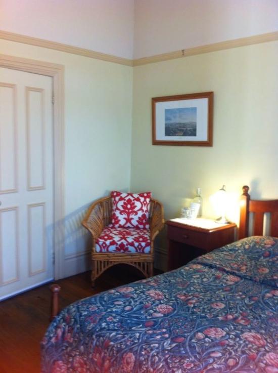 維羅納客房酒店