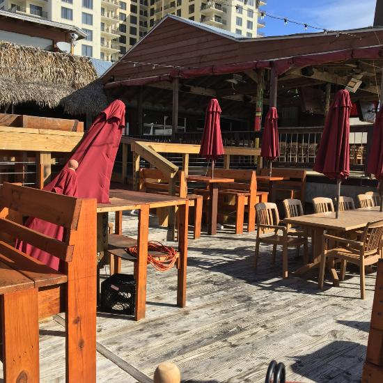 Mike S Diner Panama City Beach Florida