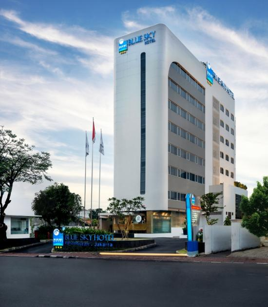 blue sky hotel petamburan 25 4 2 updated 2019 prices rh tripadvisor com