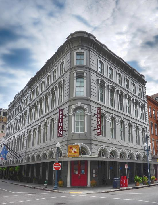 the pelham c 1 4 3 c 101 updated 2019 prices reviews rh tripadvisor ca where to stay in new orleans for a bachelorette party