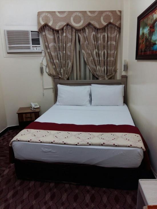 Al Arraf Hotel