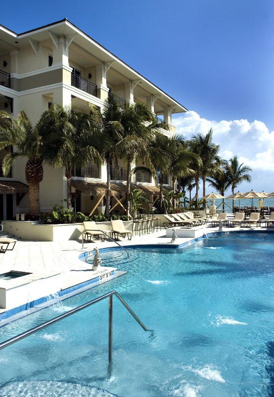 維諾海灘金普敦水療酒店