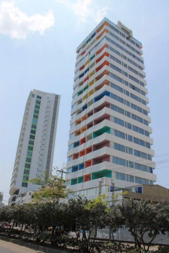 Cartagena Premium Hotel