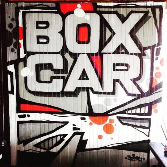 Boxcar Bar  Arcade Raleigh, Nc Award Winning - Top -5676
