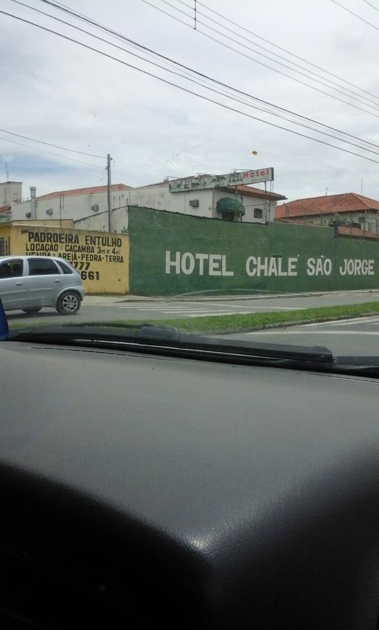 Hotel Chale
