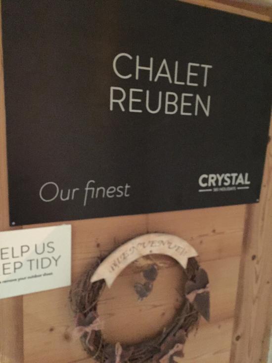Chalet Reuben