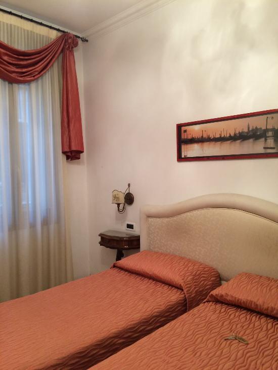 Hotel Mercurio Venezia