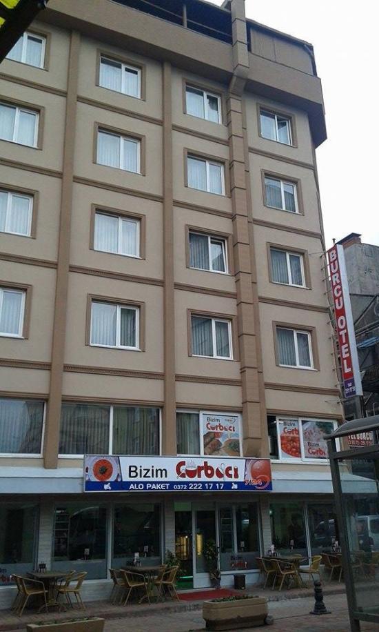 Hotel Burcu