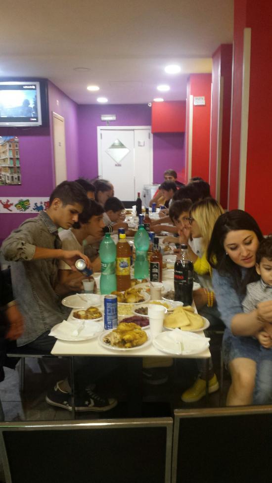 Kebabberia Bari Restaurant Reviews Phone Number